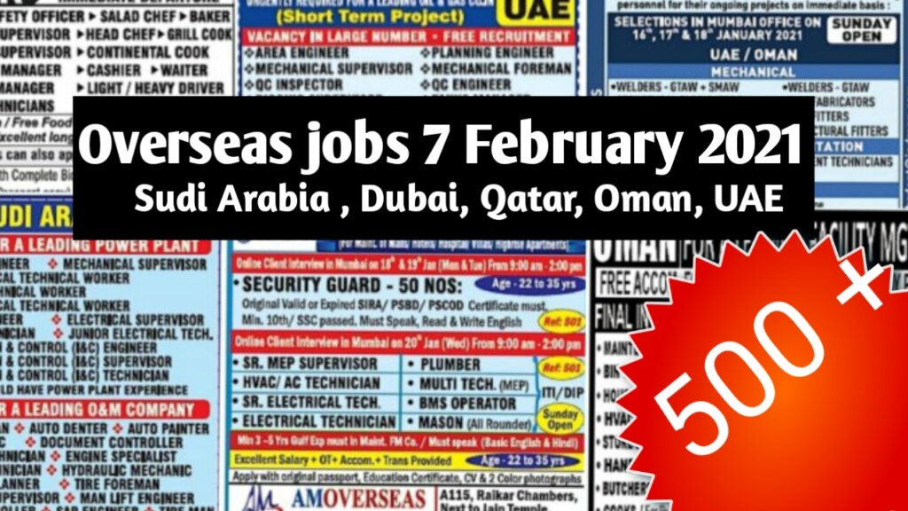 assignment-abroad-jobs
