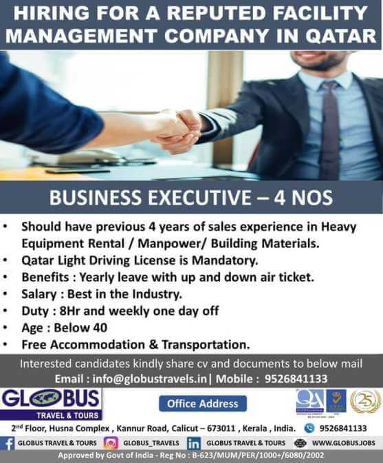 business-development-executive
