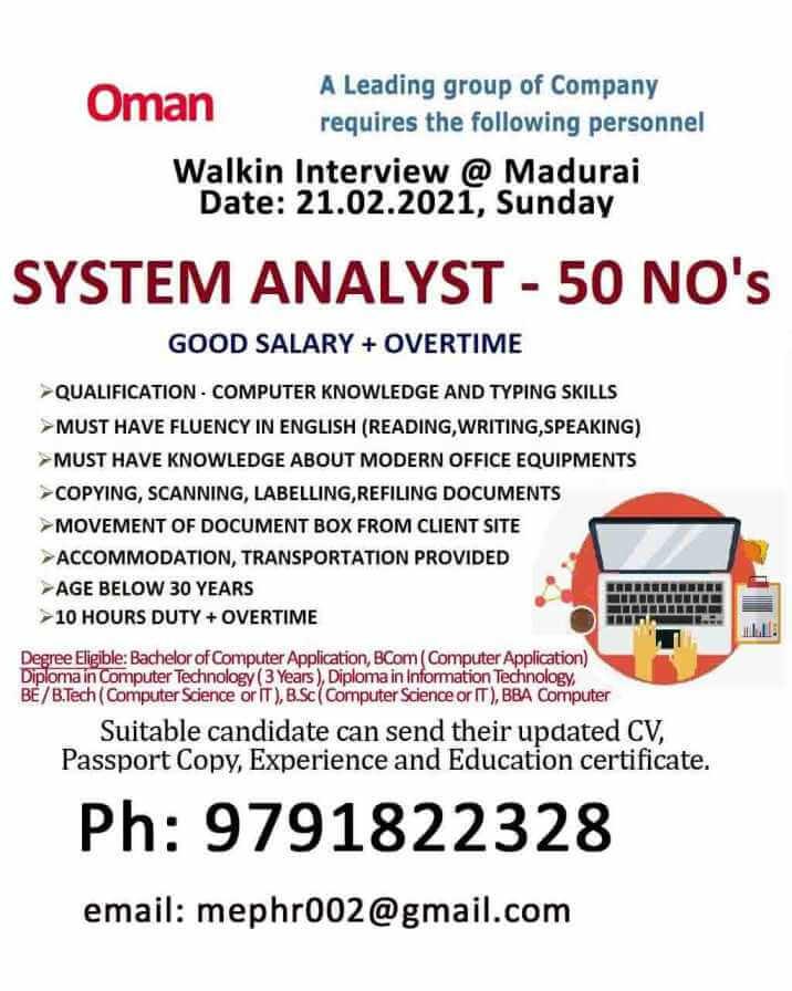 system-analyst