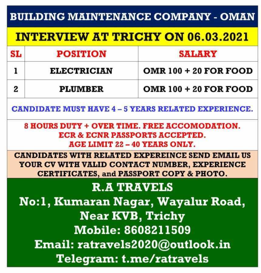 jobs-in-oman