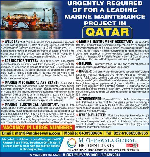m-gheewala-jobs