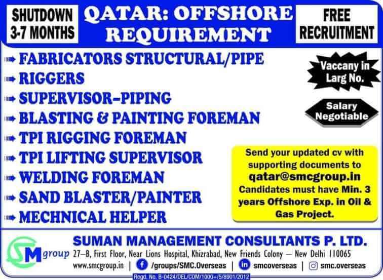 qatar-vacancies