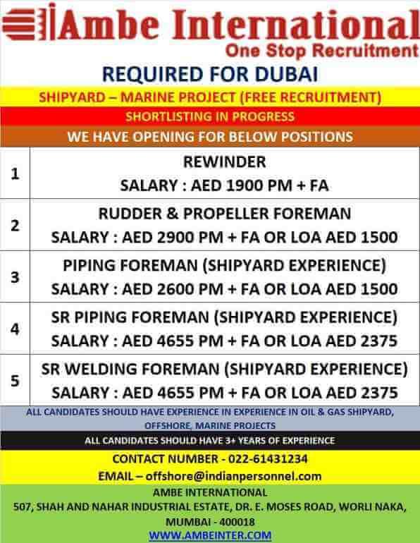 shipyard-jobs