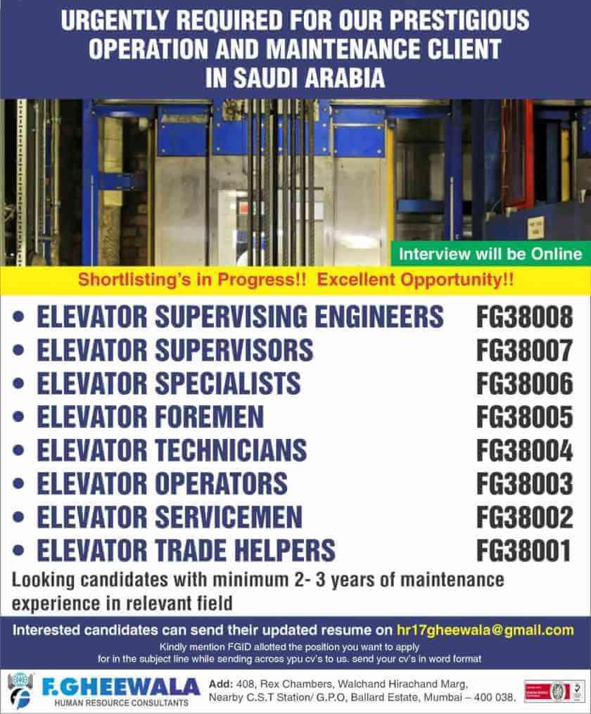 gulf-job-saudi-arabia