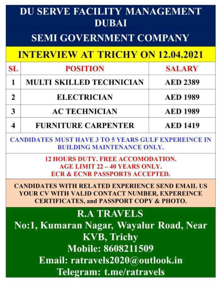 semi-government-company-dubai