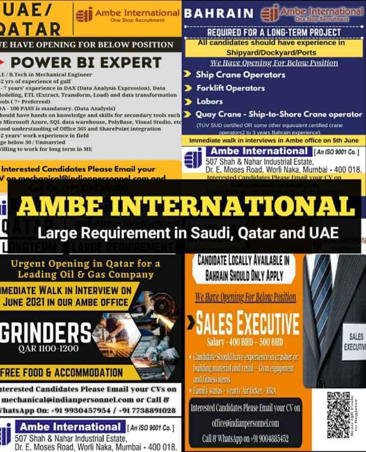 Ambe-International
