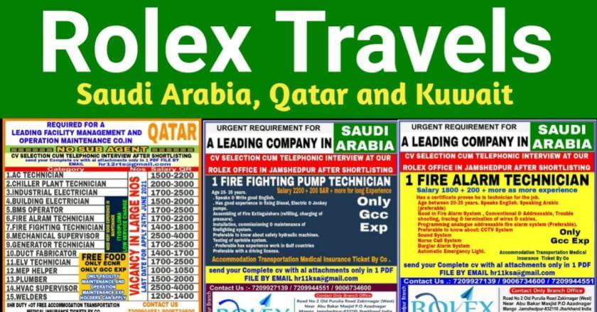Overseas-job-vacancy