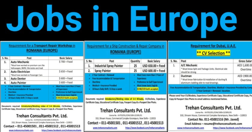 jobs-in-europe-and-gulf