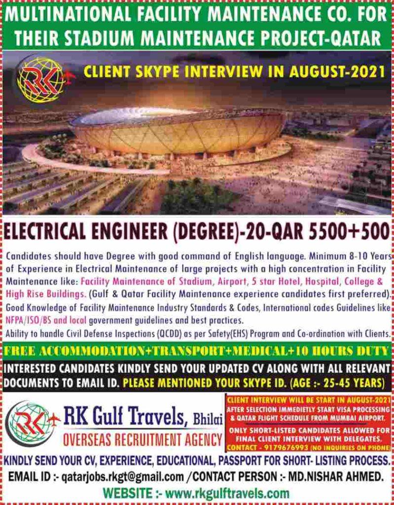 electrical engineers jobs