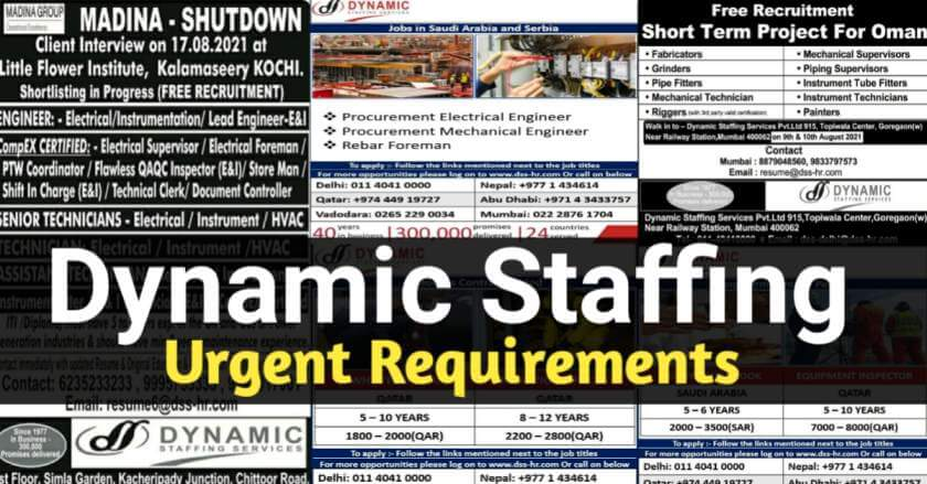 free-recruitment