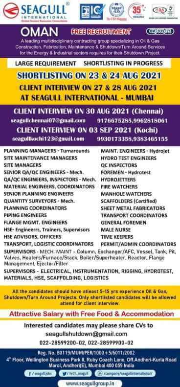 oman jobs