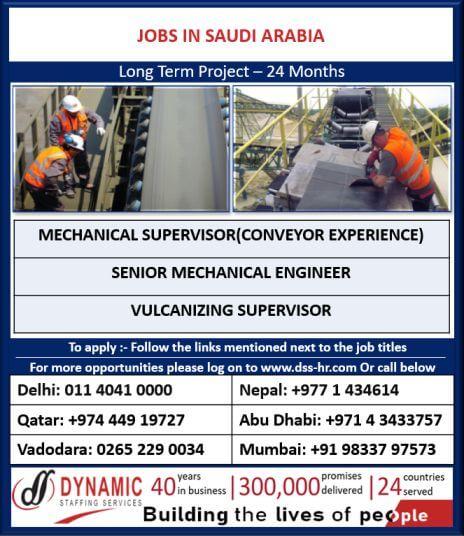 dynamic staffing services delhi