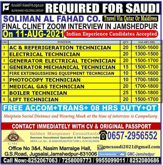 soliman-al-fahad-company