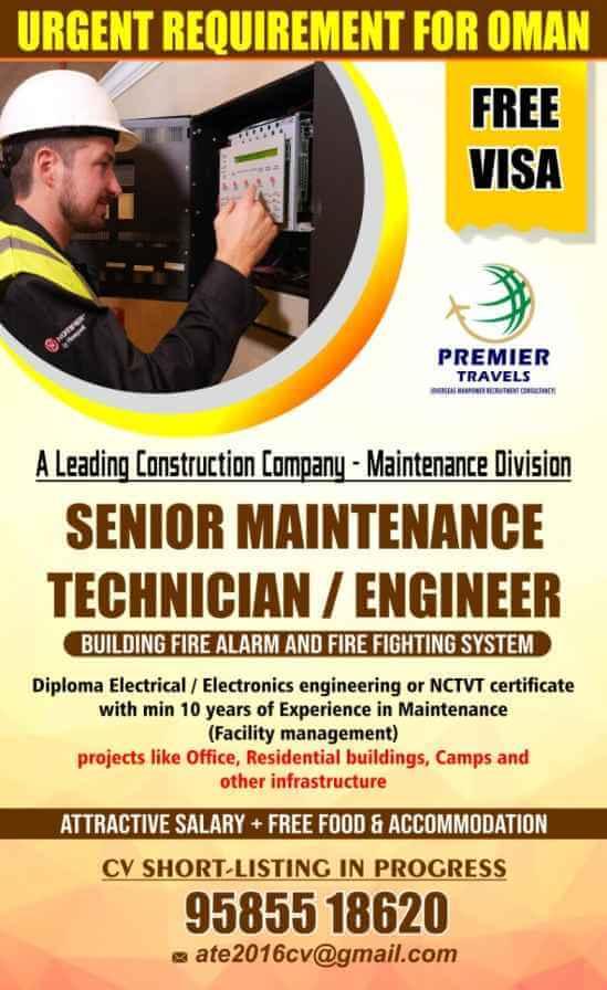 Gulf Jobs Oman