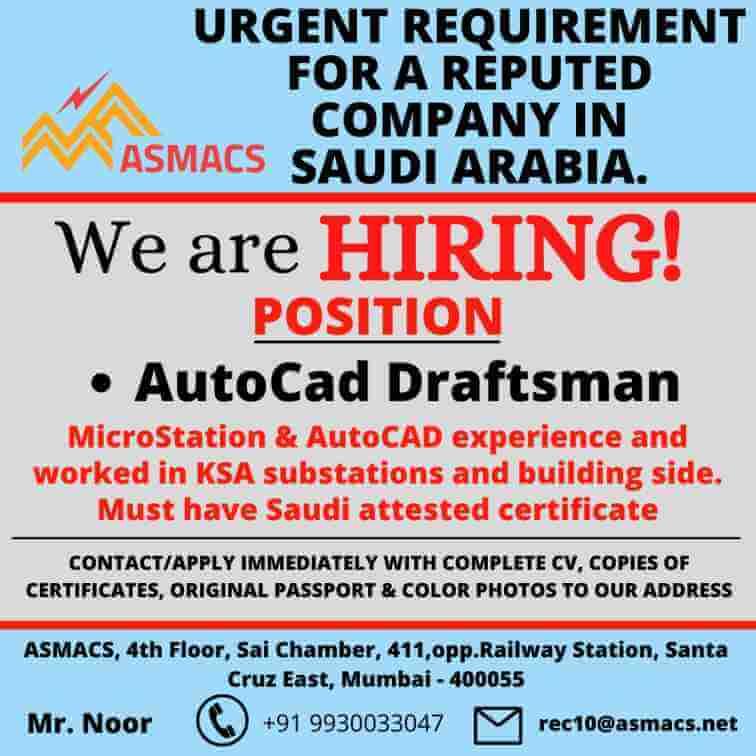Saudi Jobs